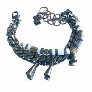 🆕 Free People Charm Bracelet